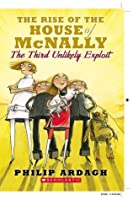 The Rise Of The House Of McNally (Unlikely Exploits, #3)