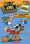 Codename: Kids Next Door 2x4 Technology Handbook