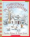 Christmas In The Country by Cynthia Rylant audiobook