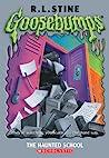 The Haunted School (Goosebumps, #59)