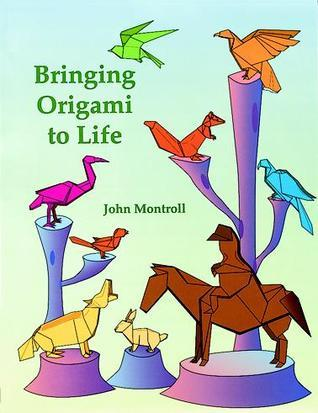 John Montroll Bringing Origami to Life