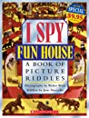 I Spy Fun House: A Book of Picture Riddles pdf book review free