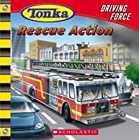 Driving Force: Rescue Action