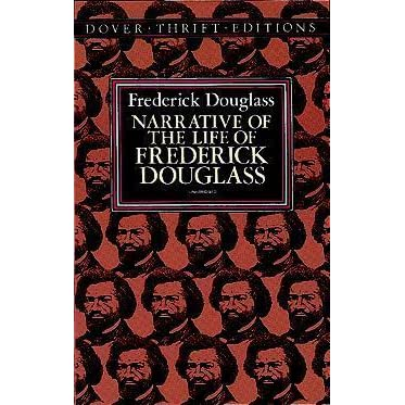 a book review of the narrative of the life of frederick douglass an 1845 memoir and treatise on abol