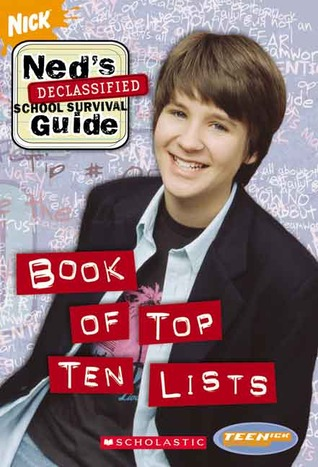 Ned S Declassified School Survival Guide By Holly Kowitt