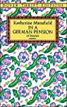 In a German Pension: 13 Stories