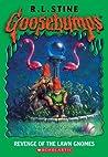 Revenge of the Lawn Gnomes (Goosebumps, #34)