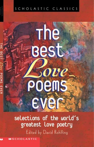 Best poems of love the 7 Romantic