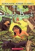 The Jungle Book (Scholastic Junior Classics)