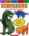 My First Jumbo Book Of Dinosaurs audiobook download free