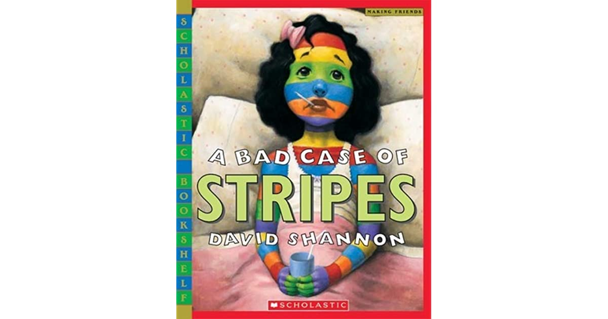a bad case of stripes online book free
