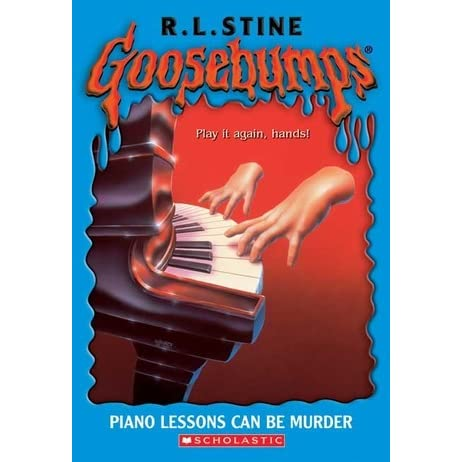 goosebumps book report Summary this is a story about a boy who moved from new york to a small town called madison strange things begin to happen when zach.