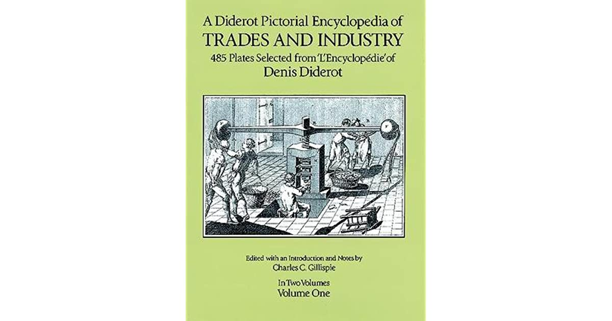 DIDEROT S ENCYCLOPEDIA EBOOK DOWNLOAD