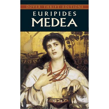 euripides medea Reading group guide this teaching guide for medea includes: 1 background of euripides medea 2 table of contents for euripides medea 3 discussion questions for each section of euripides medea.