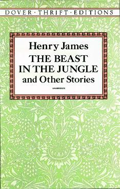 the beast in the jungle henry james