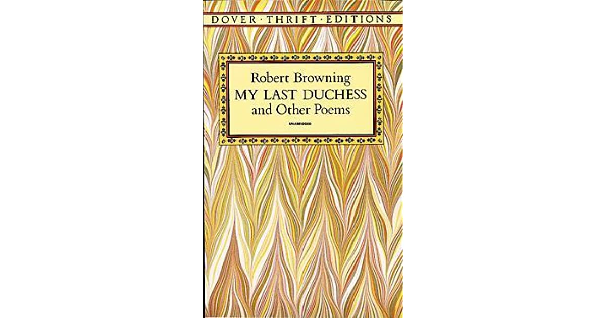 critical essays on robert browning