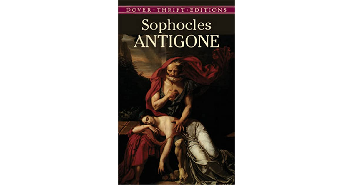 antigone agape and philia by sophocles