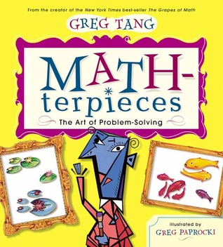 Math-terpieces: The Art of Problem-Solving