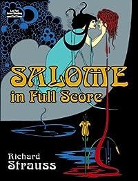 Salome in Full Score