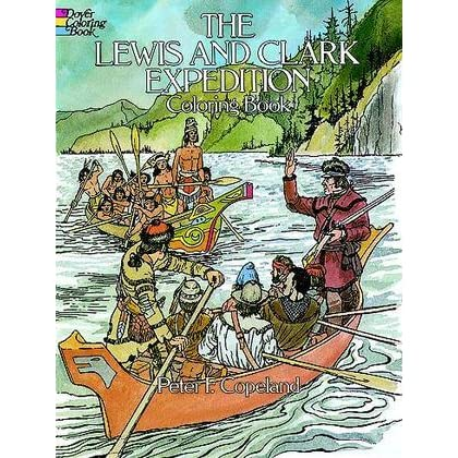 Lewis and Clark for Grades 3