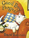 Good Boy, Fergus! audiobook download free