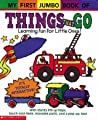 My First Jumbo Book Of Things That  Go audiobook download free