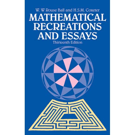 mathematical happenings essay 1 basic notions of probability sample spaces, events, relative frequency, probability axioms 2 finite sample spaces methods of enumeration combinatorial probability 3 conditional probability theorem of total probability bayes theorem 4 independence of two events mutual independence of n events sampling with and without.