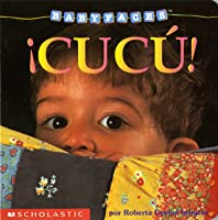 Cucu!: (Spanish language edition of Cuckoo!)