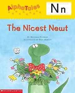 The Nicest Newt