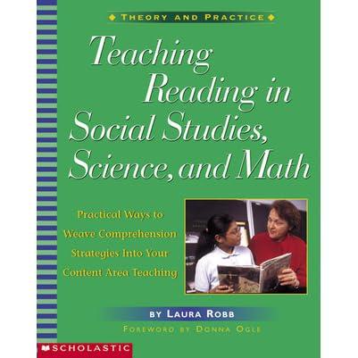 Methods Of Teaching Social Stus Sciences