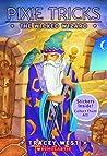 The Wicked Wizard (Pixie Tricks, #8)