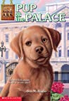 Pup at the Palace (Animal Ark, #30; Animal Ark Summer Special, #4)