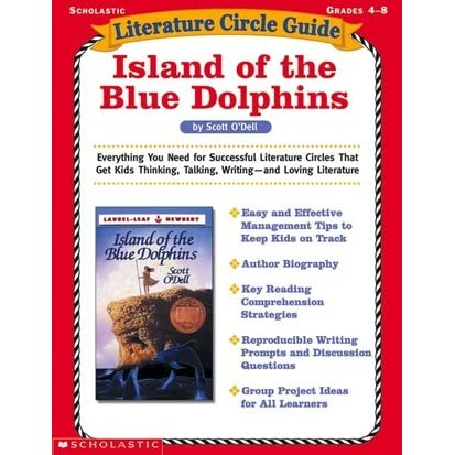 Island Of The Blue Dolphins By Virginia Dooley