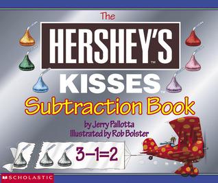 Hershey's Kisses Subtraction Book