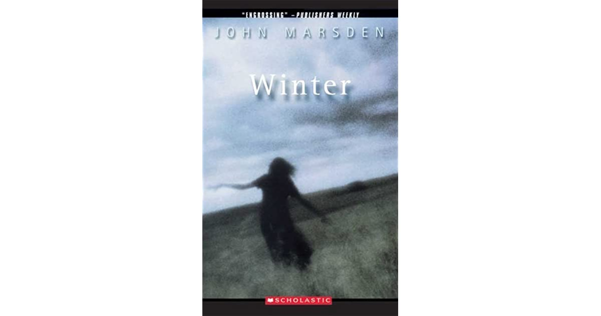 winter john marsden Winter: john marsden, kate hosking: 0889290404374: books - amazonca  winter and over one million other books are available for amazon kindle.