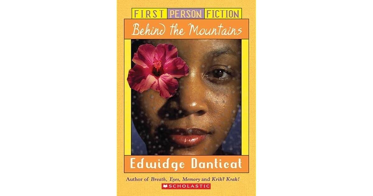 breath eyes memory book reveiw Breath, eyes, memory is the first novel by edwidge danticat who  breath, eyes, memories is alot goodreads book reviews & recommendations :.