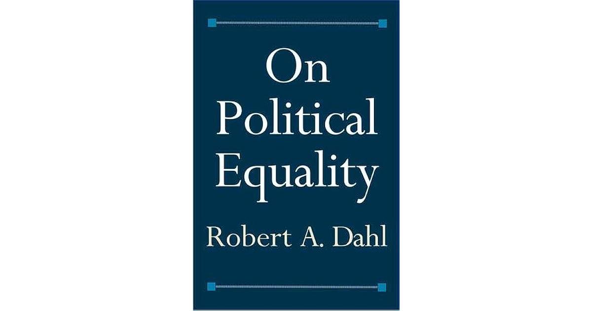 robert dahl how democratic is the american constitution