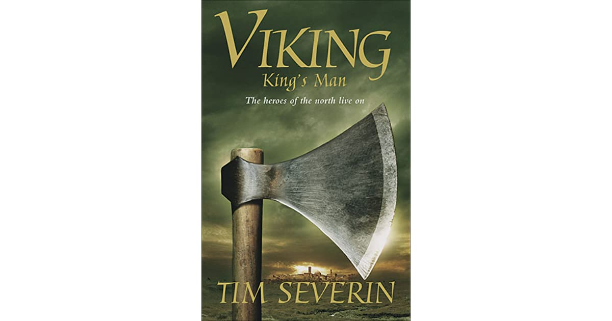 King's Man (Viking, #3) by Tim Severin