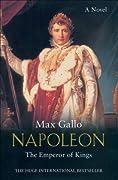 Napoleon: The Emperor of Kings (Napoleon #3)