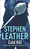 Download ebook Cold Kill (Dan Shepherd, #3) by Stephen Leather