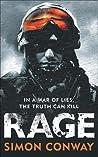Rage (Jonah Said #1)