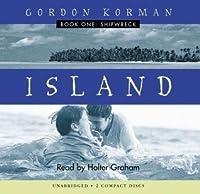 Shipwreck (Island I)