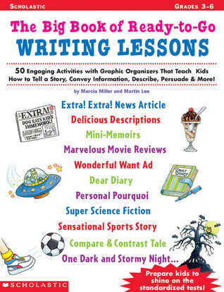 Big Book of Ready-to-Go lessons