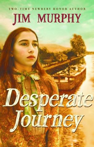 Desperate Journey By Jim Murphy According to the book, desperate networks, series creator marc cherry insisted every actor and actress had to audition for a part. desperate journey by jim murphy