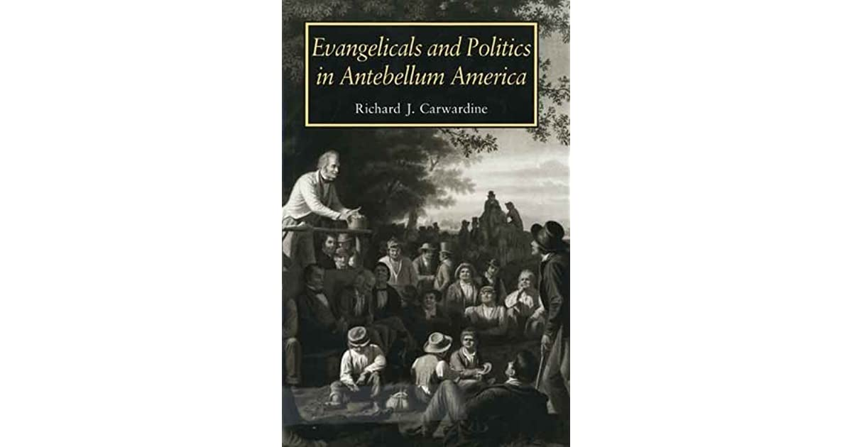 evangelicals and poltics Religion and politics in the united states the us guarantees freedom of religion and some churches in the us the church has been a fierce opponent of.