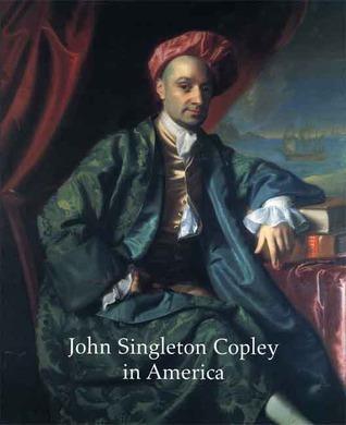 John Singleton Copley in America
