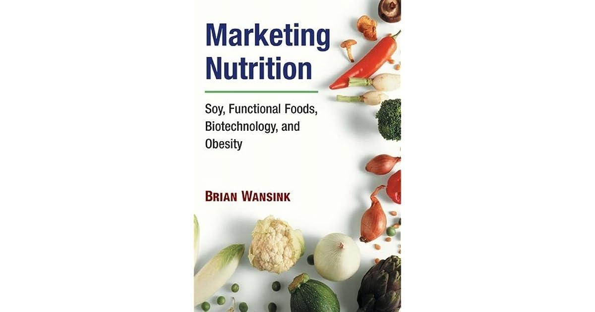 food biotechnology