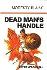 Dead Man's Handle (Modesty Blaise #12)