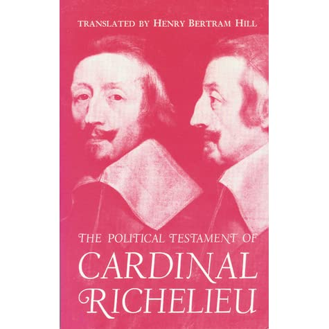 Cardinal Richelieu (2011 movie)
