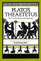 Theaetetus: The Being of the Beautiful 1